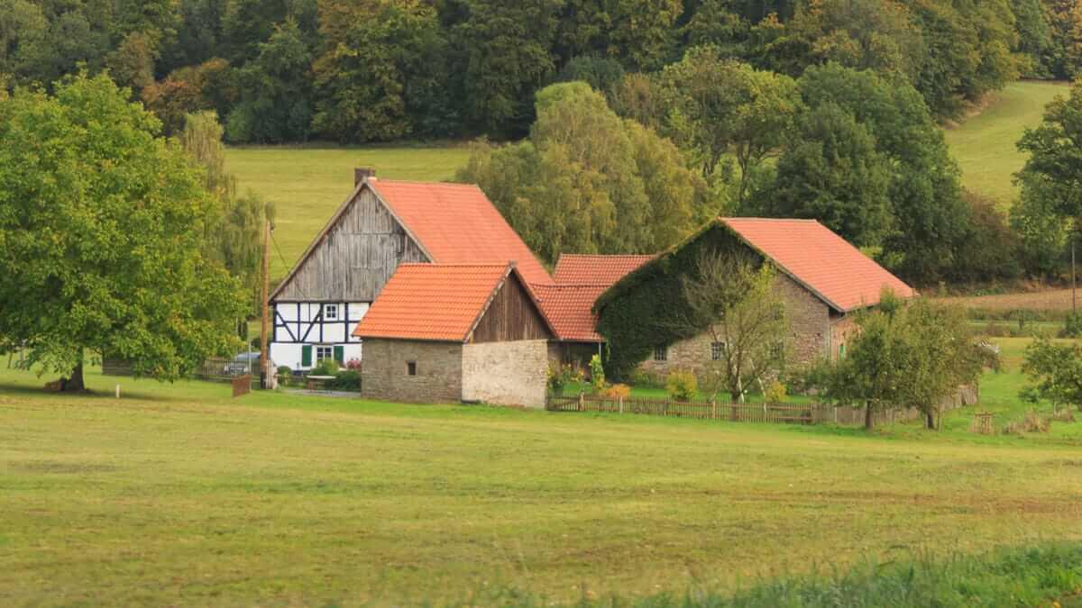 Reiterurlaub und Bauernhofurlaub im Sauerland