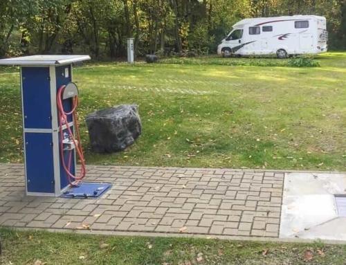 Wohnmobilstellplatz in Wenden: Kostenloser Stellplatz für Camper