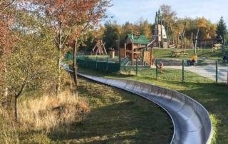 Toller Freizeitspass am Erlebnisberg Kappe in Winterberg im Sauerland