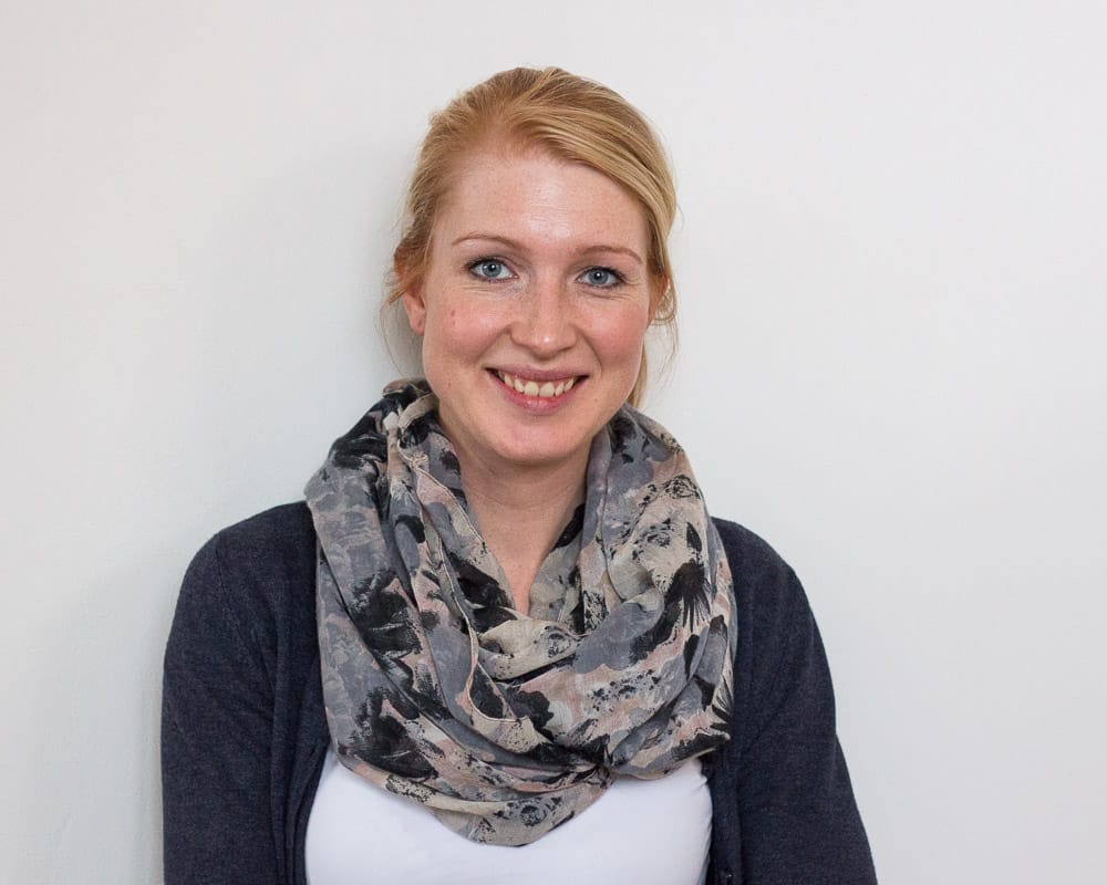 Julia von Heimatliebe Sauerland