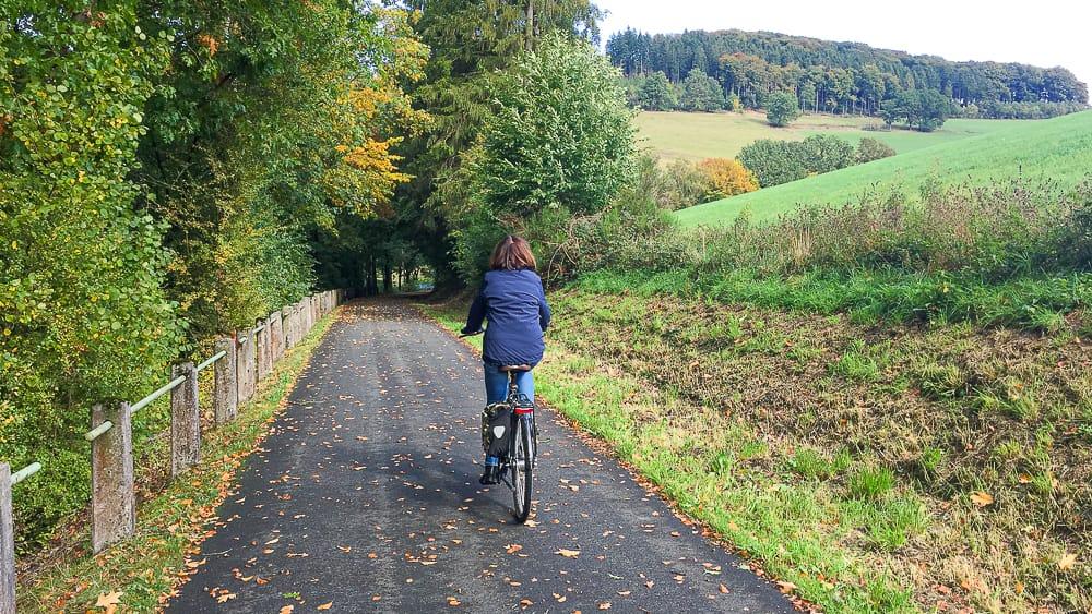 Infos zum Sauerland Radring