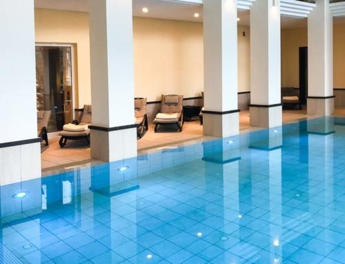 Wellnesshotel Diedrich: Eindrücke & Erlebnisse beim Day Spa