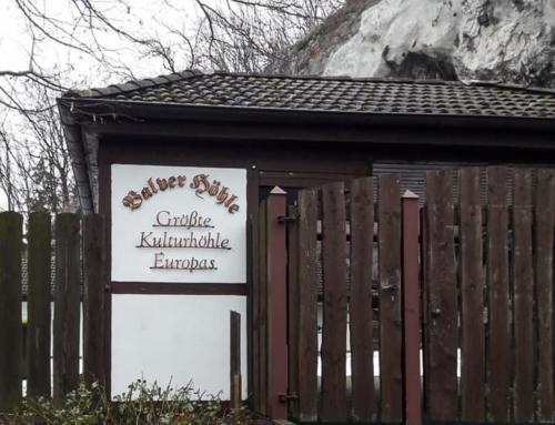 Balver Höhle: Größte Kulturhöhle in Europa – Hättest du's gewusst?