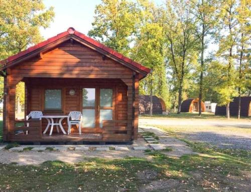 Vier Jahreszeiten Camping am Biggesee