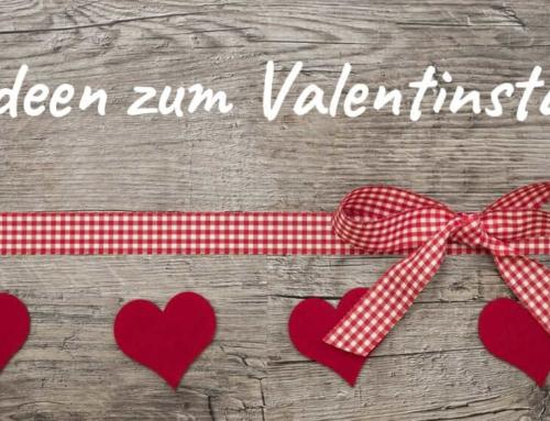 Tipps für den Valentinstag im Sauerland