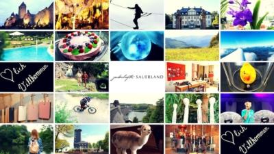 Potpourri vom Blog Zauberhaftes Sauerland