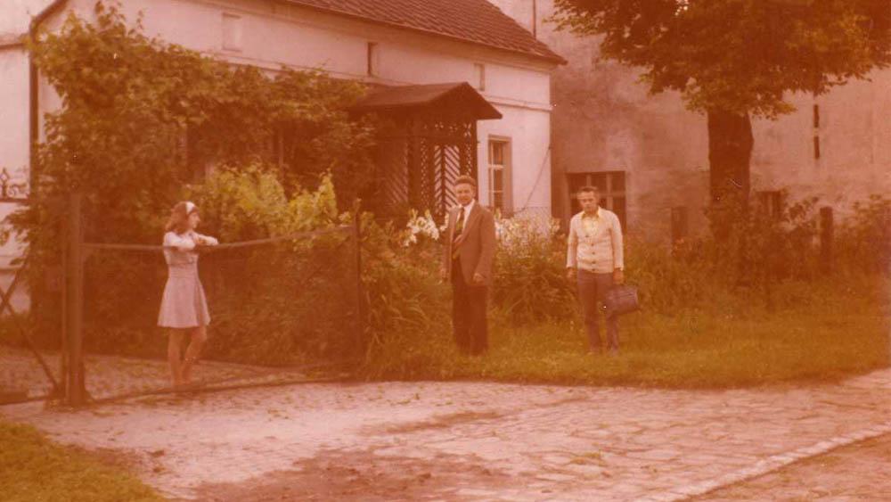 Ein Besuch bei den Polen in der alten Heimat