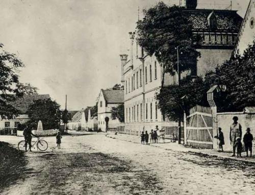 Die Geschichte einer Flucht – Von Schlesien ins Sauerland