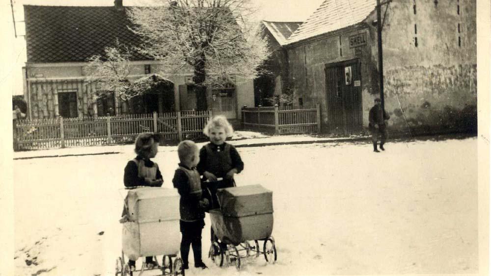 Kindheitserinnerungen aus Schlesien