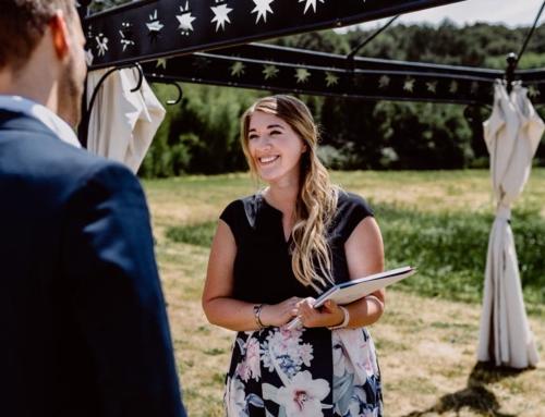 Hochzeitsplanerin im Sauerland: Wenn Liebe zum Beruf wird