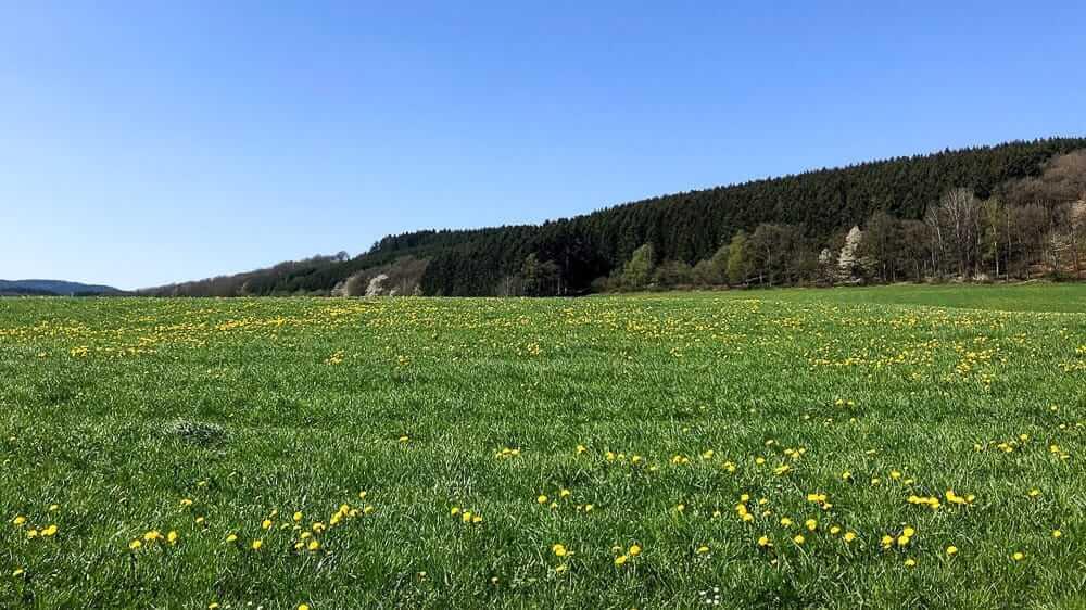 Sommerliche Ausflugsziele im Sauerland
