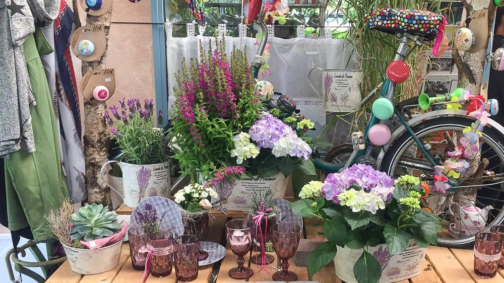 Blumen und Deko bei Floristik Loewe in Oeventrop