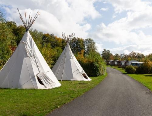 KNAUS Campingpark Hennesee: Familienfreundlicher Campingplatz am Hennesee