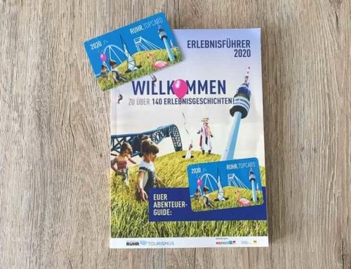 Ruhr Topcard: Die Rabattkarte für Unternehmungen (auch) im Sauerland