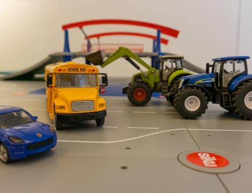 SIKU Museum im Sauerland: Spiel & Spaß in der SIKU WIKING Modellwelt