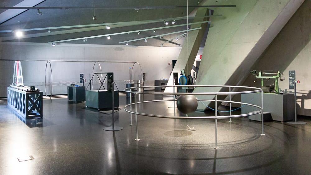 Phänomenta Lüdenscheid: Zu Besuch im interaktiven Erlebnismuseum