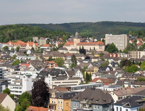 Die 10 größten Städte im Sauerland: Hättest du's gewusst?