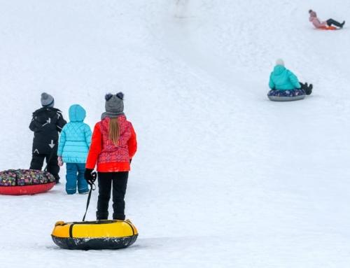 Schnee im Sauerland: Ideen für Aktivitäten & Unternehmungen