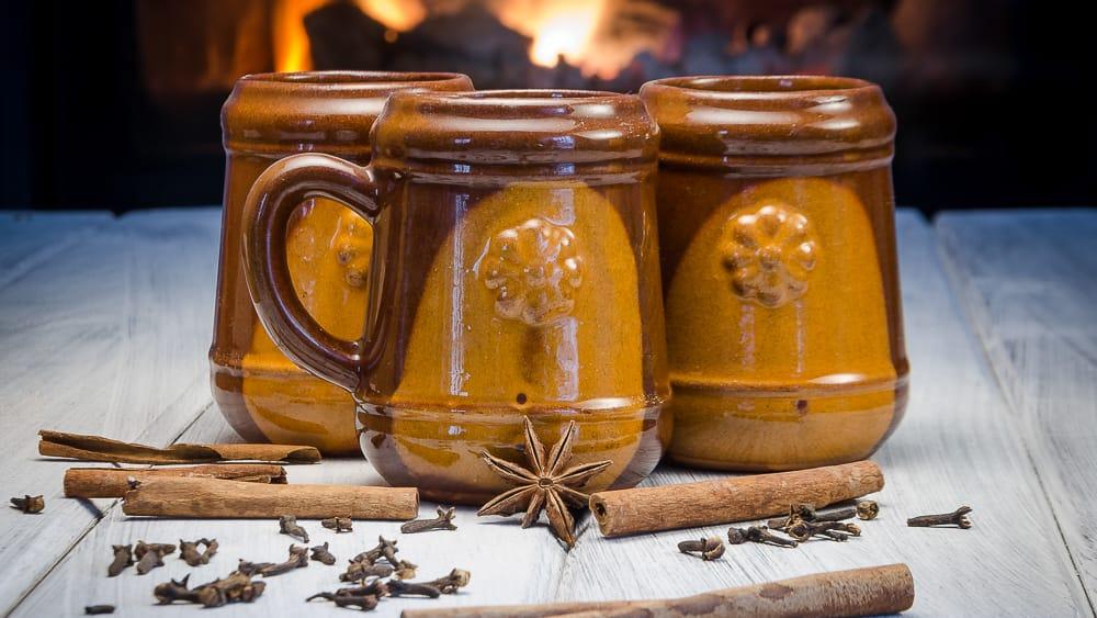 Heißes Glühbier im winterlichen Sauerland genießen inkl. Rezept
