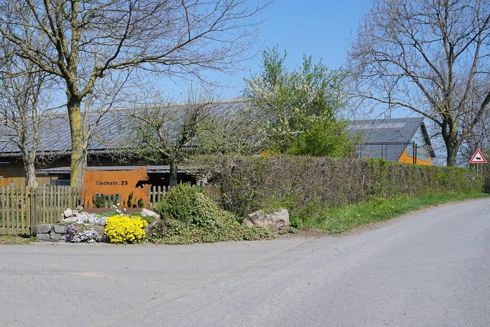 Milchwirtschaftsbetrieb am Milchweg Sundern Sauerland