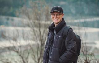 Lars wird Verstärkung für Heimatliebe Sauerland